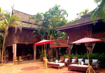 Chiang Mai Céladon @ Doi Saket-Manufaktur