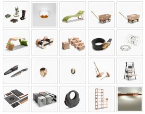 Rückblick Handwerk+Form 2012: 114 Entwürfe wurden  von der Vorjury zur Umsetzung freigegeben.
