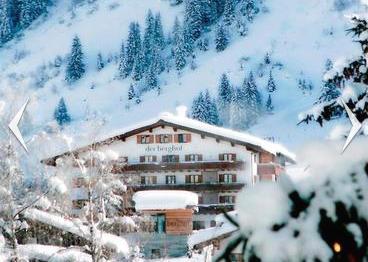 Der Berhof, Lech am Arlberg
