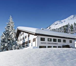 Hotel Hinterwies, Lech am Arlberg