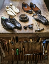 Wieser Shoe Design 15.12.2016 Foto: Johannes Kernmayer